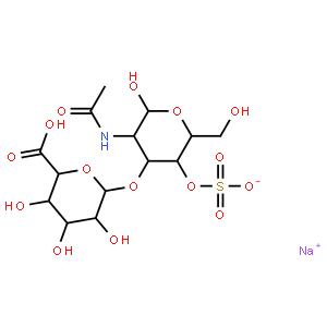 硫酸软骨素C钠盐