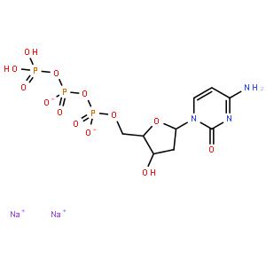 三磷酸脱氧胞苷钠盐