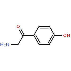 2-氨基-4'-羟基苯乙酮盐酸盐