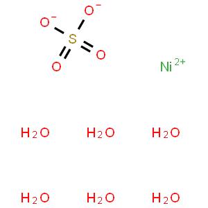 硫酸镍(II),六水合物