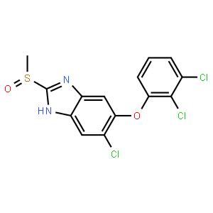 三氯苯咪唑亚砜