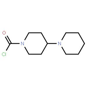 [1,4']联哌啶-1'-甲酰氯