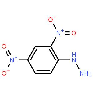 2,4-二硝基苯肼