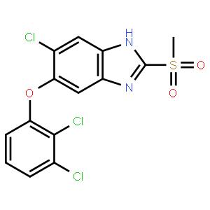 三氯苯咪唑砜