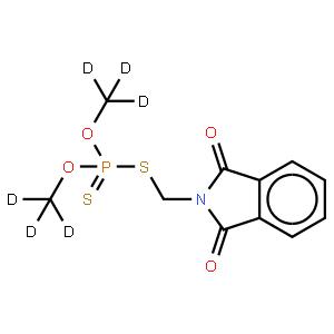 氯亚胺硫磷同位素(Phosmet D6)