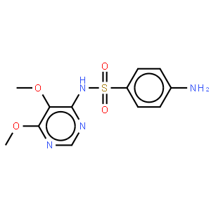 氘代磺胺多辛-同位素