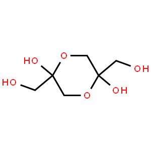 1,3-二羟基丙酮,二聚体