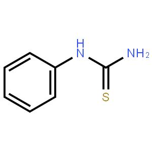 N-苯基硫脲