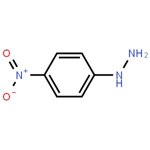 4-硝基苯肼