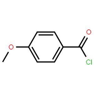 4-甲氧基苯甲酰氯