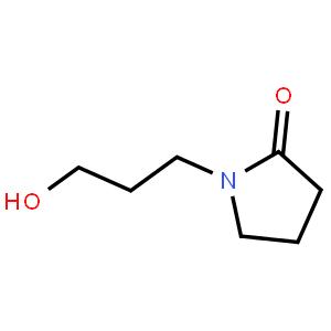 1-(3-羟丙基)-2-吡咯烷酮