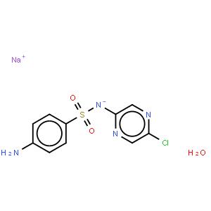 磺胺氯吡嗪