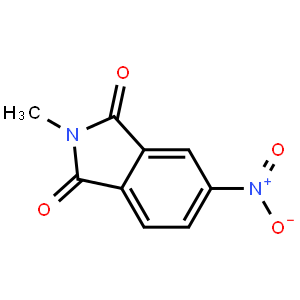 n-甲基-4-硝基邻苯二甲酰亚胺