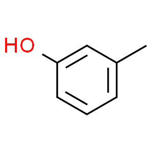 3-甲基苯酚