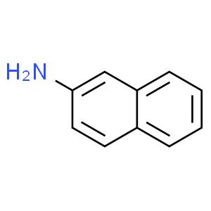 甲醇中2-萘胺