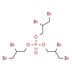 甲醇中三(2,3-二溴丙基)-磷酸酯