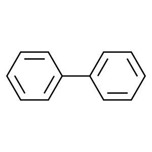 乙醇中联苯