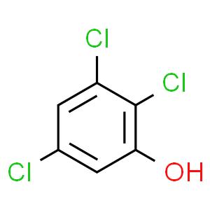 二氯甲烷中2,3,5-三氯苯酚