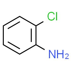 甲苯中2-氯苯胺