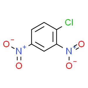 甲醇中1-氯-2,4-二硝基苯溶液标准物质