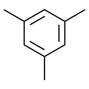 二硫化碳中1,3,5-三甲苯