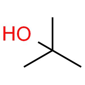 甲醇中叔丁醇