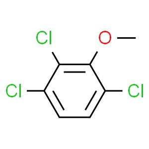 甲醇中2,3,6-三氯苯甲醚