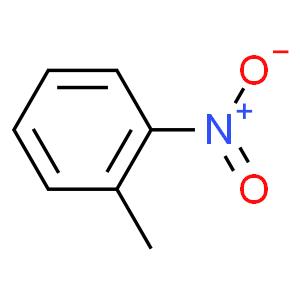 甲醇中邻硝基甲苯