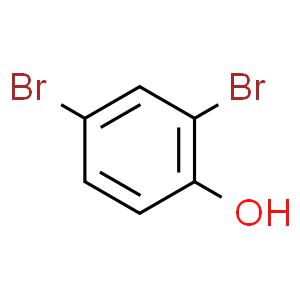 异丙醇中2,4-二溴苯酚