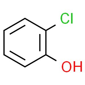 二氯甲烷中2-氯苯酚