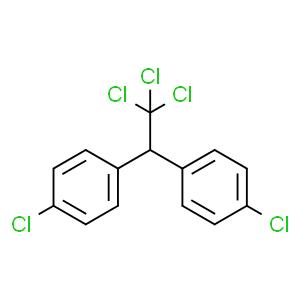 甲醇中P,P'—DDT溶液标准物质