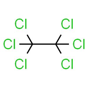甲醇中六氯乙烷
