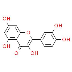 甲醇中槲皮素溶液标准物质
