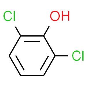 二氯甲烷中2,6-二氯苯酚