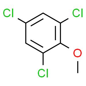 甲醇中2,4,6-三氯苯甲醚