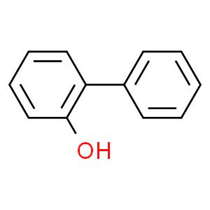 甲醇中2-苯基苯酚