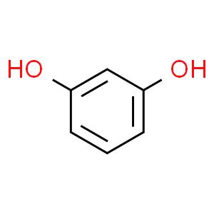 丙酮中间苯二酚