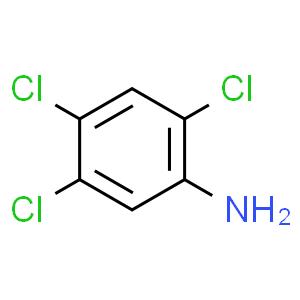 二氯甲烷中2,4,5-三氯苯胺