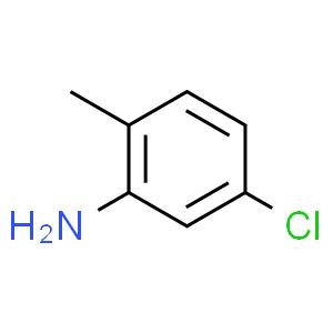 甲醇中5-氯-2-甲基苯胺