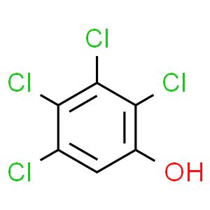 甲醇中2,3,4,5-四氯苯酚