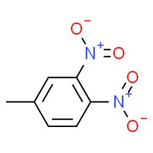 甲醇中3,4-二硝基甲苯溶液标准物质