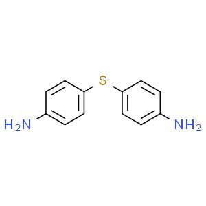 甲醇中4,4'-二氨基二苯硫醚