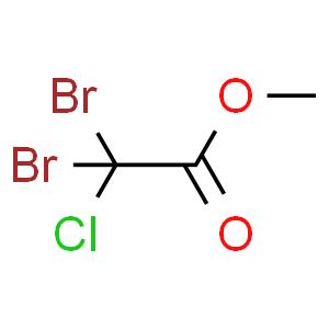 叔丁基甲醚中二溴一氯乙酸甲酯