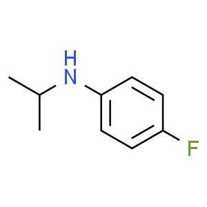 4-氟-N-异丙基苯胺