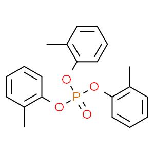 乙腈中磷酸三邻甲苯酯