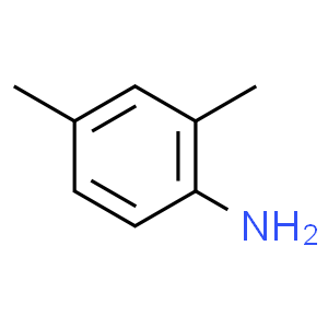甲醇中2,4-二甲基苯胺