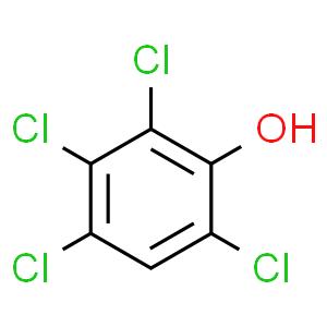 甲醇中2,3,4,6-四氯苯酚