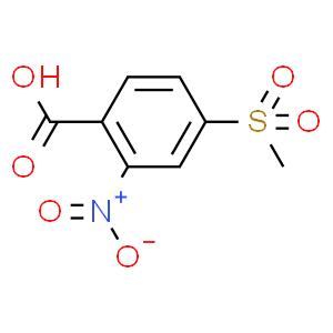 2-硝基-4-甲砜基苯甲酸/邻硝基对甲砜基苯甲酸