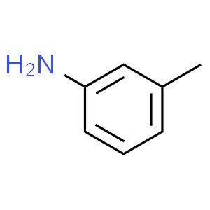 甲醇中间氨基甲苯(间甲苯胺)