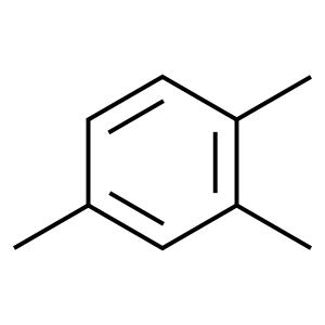 二硫化碳中1,2,4-三甲苯